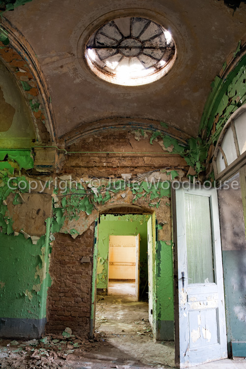 photo showing Beelitz