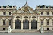 Thumbnail image of Oberes Belvedere Vienna