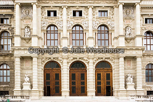 photo showing Art History Museum, Vienna