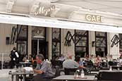 Thumbnail image of Cafe Mozart, Vienna