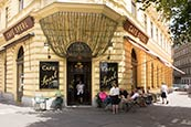 Thumbnail image of Cafe Sperl, Vienna
