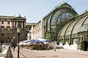 Thumbnail image of Palmenhaus at Albertina, Vienna