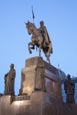 Thumbnail image of Statue of Saint Wenceslas, Wenceslas Square, Prague, Czech Republic