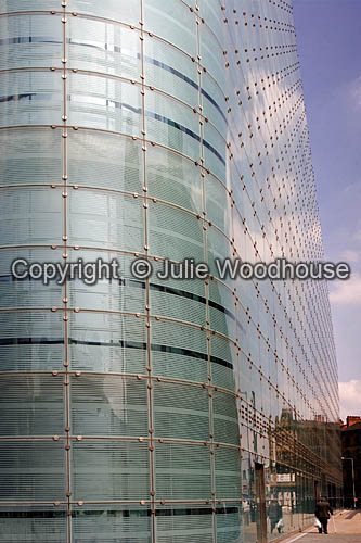 photo showing Urbis,  Manchester