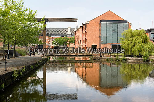 photo showing Jacksons Wharf, Manchester