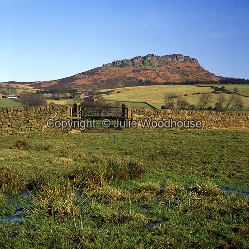 photo showing The Roaches, Staffordshire Moorlands
