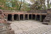 Thumbnail image of Roman Hypocaust, Chester