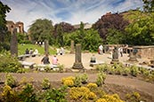Thumbnail image of Roman Gardens, Chester