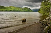 Thumbnail image of Ullswater, Lake District, Cumbria
