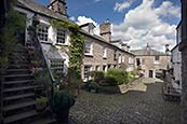 Dr Mannings Yard, Kendal, Cumbria