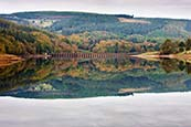 Thumbnail image of Ladybower Reservoir, Derbyshire