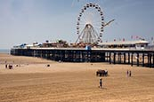 Thumbnail image of Blackpool Central Pier