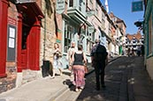 Thumbnail image of Steep Hill, Lincoln