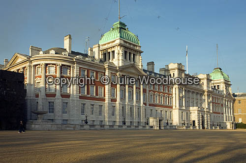 photo showing Admiralty House, London