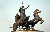 Thumbnail image of Boudicca Statue, London