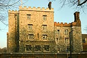 Thumbnail image of Lambeth Palace, London