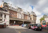 Thumbnail image of Victoria Station, London, England