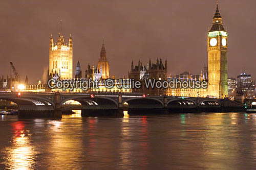 photo showing Houses Of Parliament, London