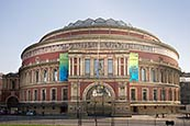 Thumbnail image of Royal Albert Hall, London
