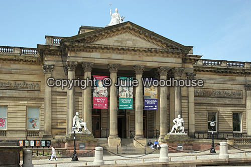 photo showing Walker Art Gallery, Liverpool