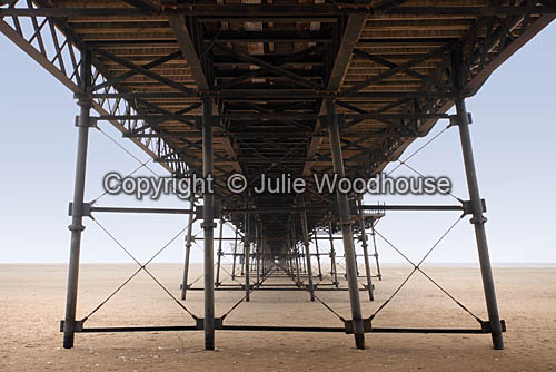 photo showing Southport Pier