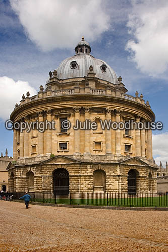 photo showing Radcliffe Camera, Oxford