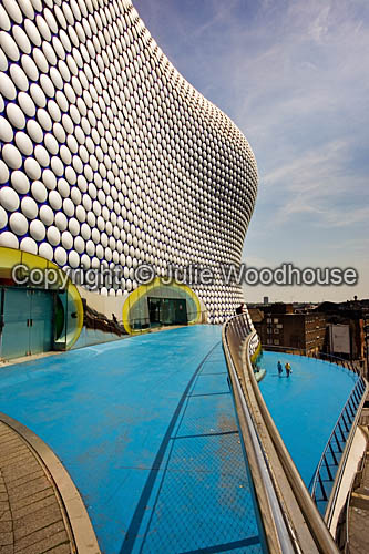 photo showing Selfridges Building   Birmingham