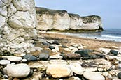 Thumbnail image of Selwicks Bay, Flamborough, East Riding of Yorkshire