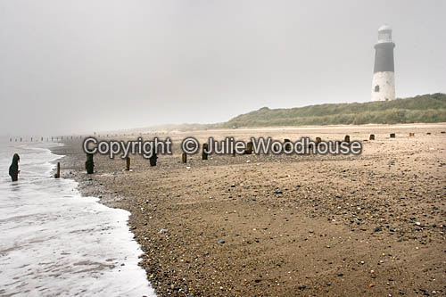 photo showing Spurn Point East Riding Of Yorkshire