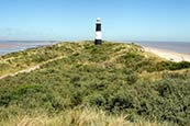 Thumbnail image of Spurn Point East Riding of Yorkshire
