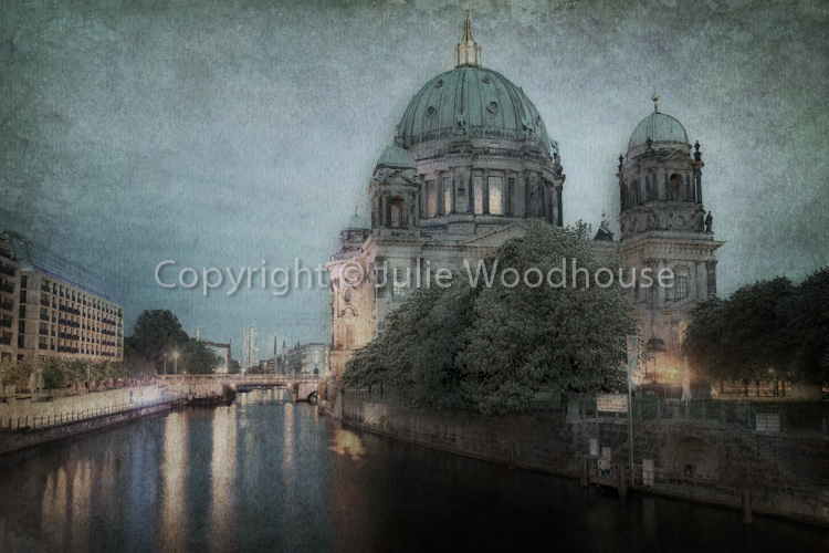 photo showing Berliner Dom, Berlin, Germany