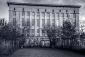 Thumbnail image of Berghain, Berlin, Germany