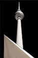 Television Tower, Berlin, Germany