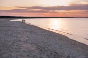 Thumbnail image of Beach in Prerow, Darss, Mecklenburg-Vorpommern, Germany