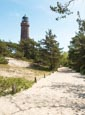 Thumbnail image of Lighthouse in Darsser Ort, Prerow, Darss, Mecklenburg-Vorpommern, Germany