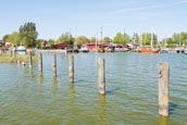Thumbnail image of Wustrow Harbour, Mecklenburg-Vorpommern, Germany