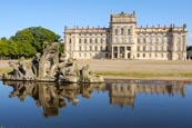 Thumbnail image of Ludwigslust Palace and Cascade, Mecklenburg-Vorpommern, Germany
