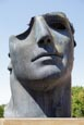 Thumbnail image of Centurione sculpture by Igor Mitoraj, Bamberg, Bavaria, Germany