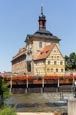 Thumbnail image of Old Town Hall and the Geyerswörthsteg, Bamberg, Bavaria, Germany