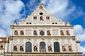 Michaelskirche, Munich, Germany