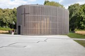 Thumbnail image of The Chapel of Reconciliation, Berlin, Germany