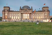 Thumbnail image of Reichstag, Berlin, Germany