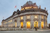 Thumbnail image of Bode Museum, Berlin, Germany