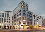 Thumbnail image of Mall of Berlin, Leipziger Platz, Berlin, Germany