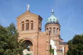 Thumbnail image of Michaelkirche, Mitte, Berlin, Germany