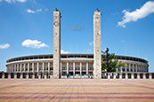 Olympic Stadium, Berlin, Germany