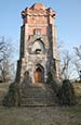 Thumbnail image of Bismarck Tower, Pritzwalk, Brandenburg, Germany