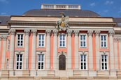 New City Palace, Potsdam, Brandenburg, Germany
