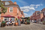 Thumbnail image of Dutch Quarter, Potsdam, Brandenburg, Germany