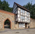 Thumbnail image of Wiekhaus inside the city walls, Neubrandenburg, Mecklenburg-Vorpommern, Germany